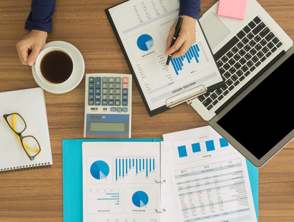 báo giá dịch vụ kế toán