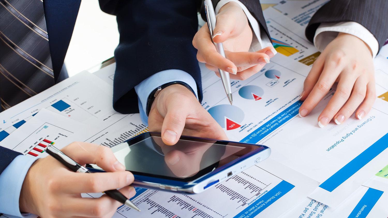 công ty làm dịch vụ kế toán thuế