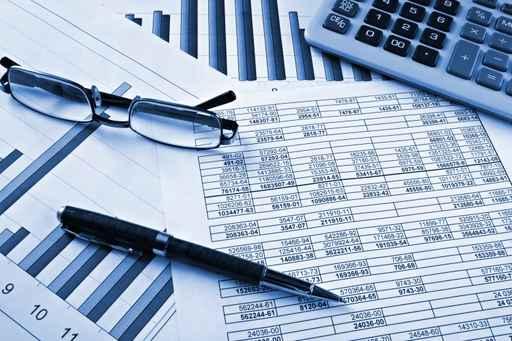 dịch vụ ghi sổ kế toán