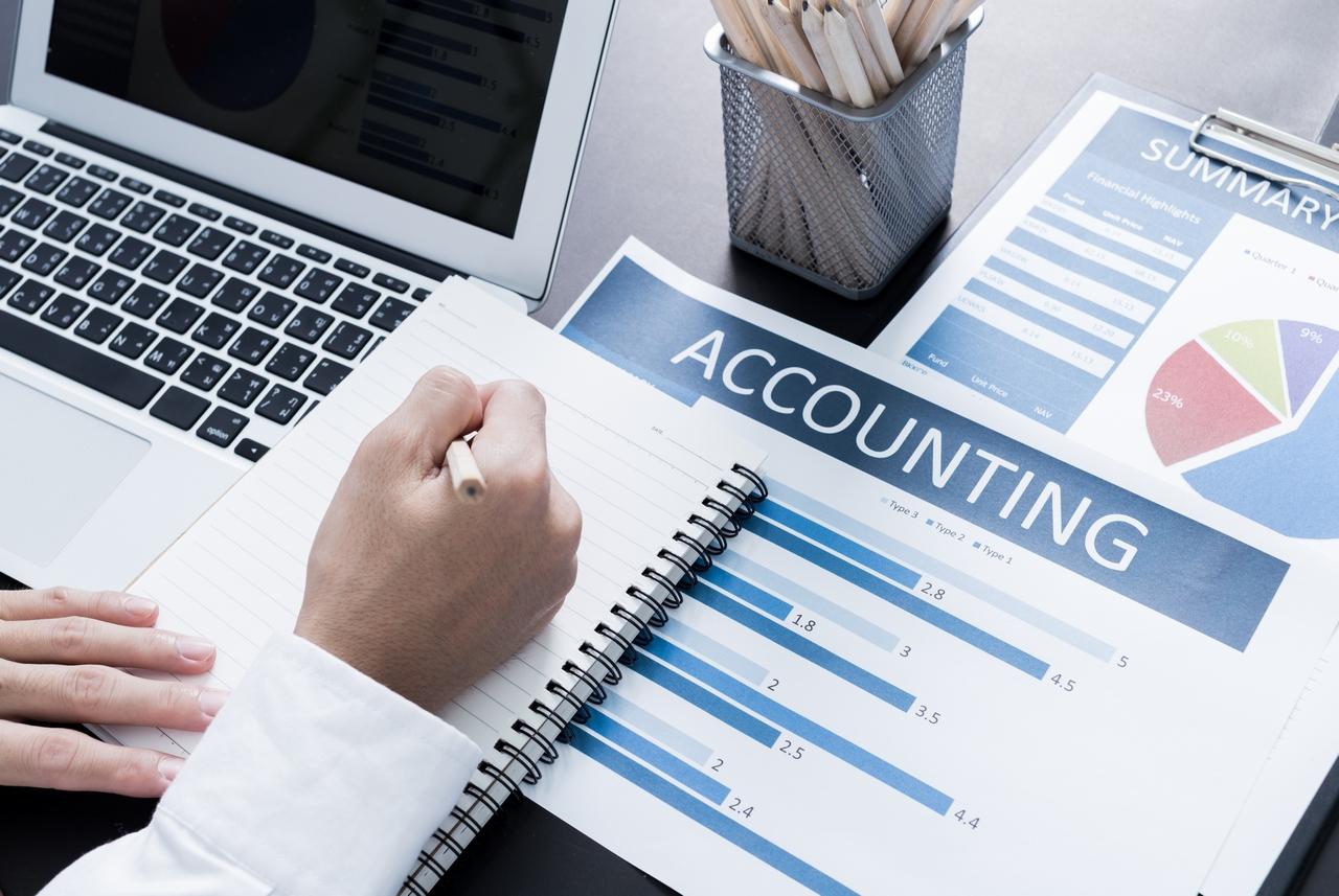 kế toán các khoản phải thu