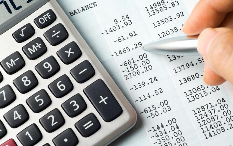 nhận làm báo cáo thuế